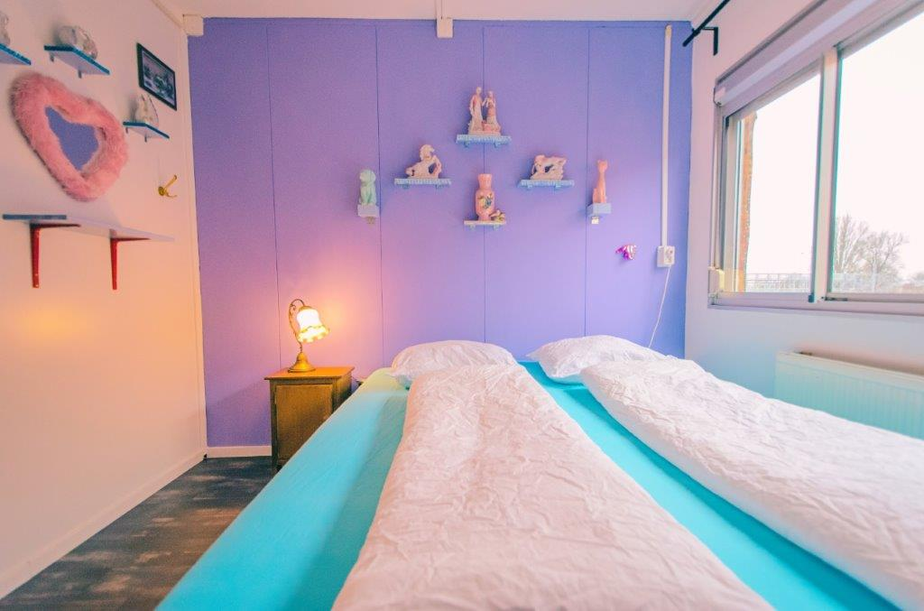 Kamer Hostel RebelRebel