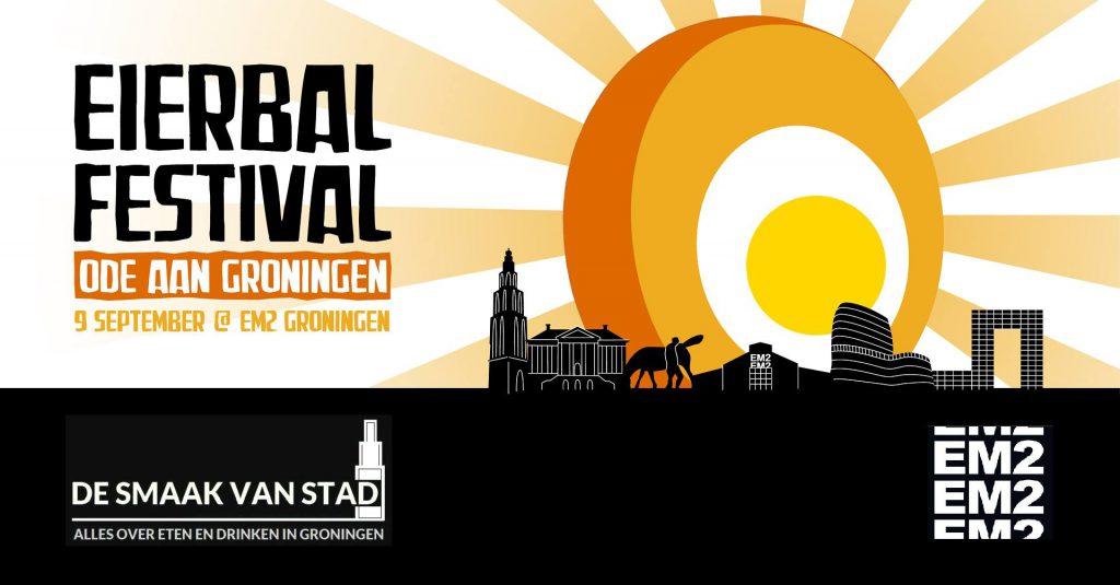 Eierbalfestival in EM2
