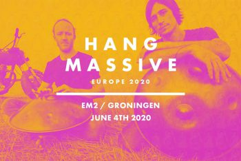 Hang Massive in EM2 Groningen