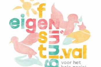 Eigenzinnig Festival in EM2 Groningen