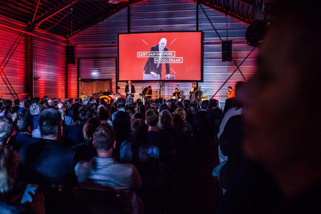 Presentaties Groningen