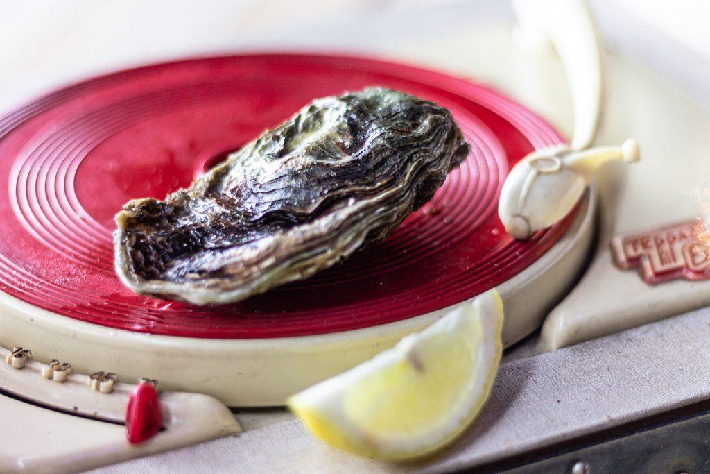 EM2 Good Food - oester