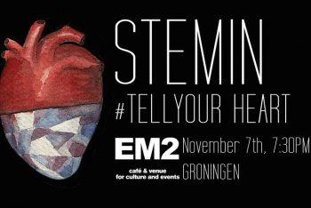 Stemin in EM2 Groningen