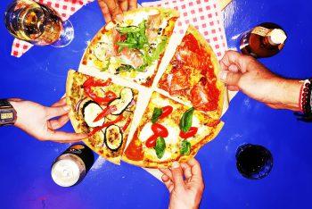 Houtoven Pizza Groningen