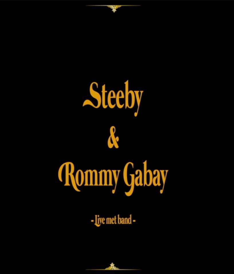 Steeby & Rommy Gabay